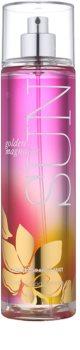Bath & Body Works Golden Magnolia Sun tělový sprej pro ženy 236 ml