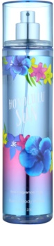 Bath & Body Works Honolulu Sun spray corporel pour femme 236 ml