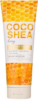 Bath & Body Works Cocoshea Honey tusfürdő nőknek 296 ml