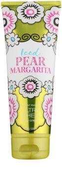 Bath & Body Works Iced Pear Margarita krem do ciała dla kobiet 226 g