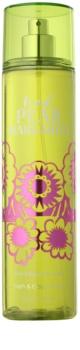 Bath & Body Works Iced Pear Margarita Bodyspray  voor Vrouwen  236 ml