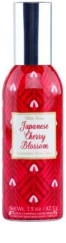 Bath & Body Works Japanese Cherry Blossom bytový sprej 42,5 g
