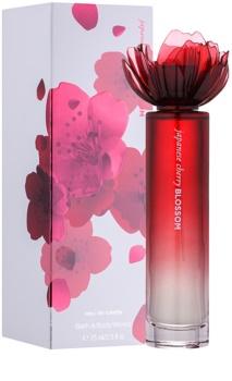 Bath & Body Works Japanese Cherry Blossom Eau de Toilette für Damen 75 ml  (2011)