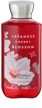 Bath & Body Works Japanese Cherry Blossom Douchegel voor Vrouwen  295 ml