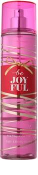 Bath & Body Works Be Joyful telový sprej pre ženy 236 ml