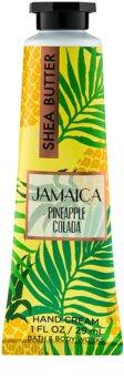 Bath & Body Works Jamaica Pineapple Colada crema de manos