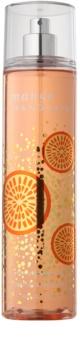 Bath & Body Works Mango Mandarin spray corporel pour femme 236 ml
