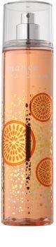 Bath & Body Works Mango Mandarin telový sprej pre ženy 236 ml