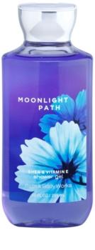 Bath & Body Works Moonlight Path sprchový gel pro ženy 295 ml