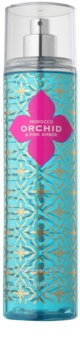Bath & Body Works Morocco Orchid & Pink Amber Body Spray for Women 236 ml