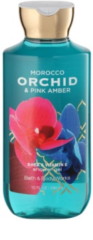 Bath & Body Works Morocco Orchid & Pink Amber Shower Gel for Women 295 ml