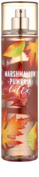Bath & Body Works Marshmallow Pumpkin Latte spray pentru corp pentru femei 236 ml