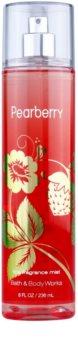 Bath & Body Works Pearberry spray pentru corp pentru femei 236 ml