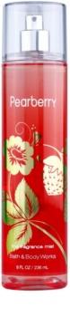 Bath & Body Works Pearberry testápoló spray nőknek 236 ml