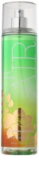 Bath & Body Works Pear Blossom Air tělový sprej pro ženy 236 ml