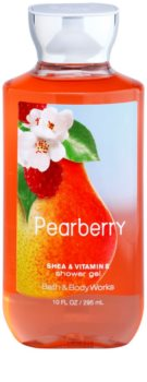 Bath & Body Works Pearberry gel de ducha para mujer 295 ml