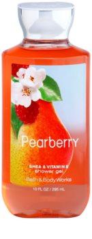 Bath & Body Works Pearberry sprchový gél pre ženy 295 ml