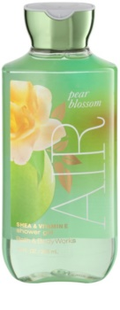 Bath & Body Works Pear Blossom Air Douchegel voor Vrouwen  295 ml