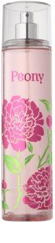 Bath & Body Works Peony spray corporel pour femme 236 ml