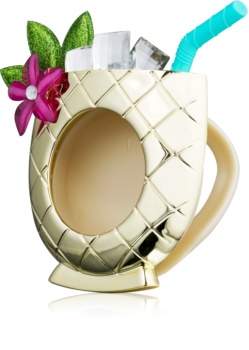 Bath & Body Works Pineapple Drink Scentportable Holder for Car   Hanging