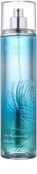 Bath & Body Works Sea Island Cotton Bodyspray  voor Vrouwen  236 ml
