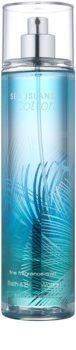 Bath & Body Works Sea Island Cotton spray do ciała dla kobiet 236 ml