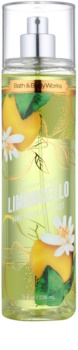 Bath & Body Works Sparkling Limoncello pršilo za telo za ženske 236 ml