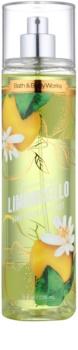 Bath & Body Works Sparkling Limoncello spray corporel pour femme 236 ml