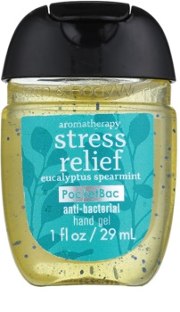 Bath & Body Works PocketBac Stress Relief gel de maini