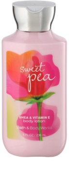 Bath & Body Works Sweet Pea Body Lotion for Women