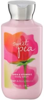 Bath & Body Works Sweet Pea latte corpo per donna 236 ml