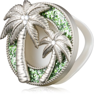 Bath & Body Works Tropical Palm Trees suport auto pentru miros   agățat