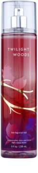 Bath & Body Works Twilight Woods Bodyspray  voor Vrouwen  236 ml