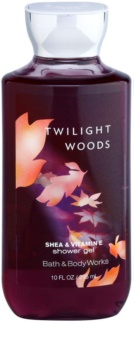 Bath & Body Works Twilight Woods Douchegel  voor Vrouwen  295 ml
