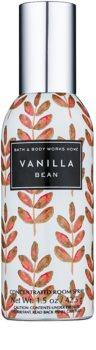 Bath & Body Works Vanilla Bean spray para el hogar 42,5 g