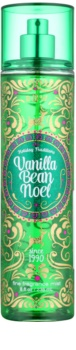 Bath & Body Works Vanilla Bean Noel spray corporal para mujer 236 ml