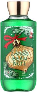 Bath & Body Works Vanilla Bean Noel gel de dus pentru femei 295 ml