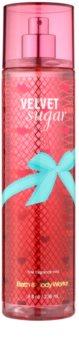 Bath & Body Works Velvet Sugar Body Spray for Women 236 ml
