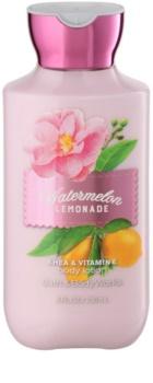 Bath & Body Works Watermelon Lemonade tělové mléko pro ženy 236 ml