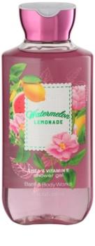 Bath & Body Works Watermelon Lemonade gel douche pour femme 295 ml