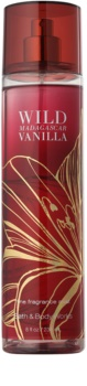 Bath & Body Works Wild Madagascar Vanilla Body Spray  voor Vrouwen  236 ml