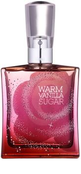 Bath & Body Works Warm Vanilla Sugar toaletna voda za ženske 75 ml