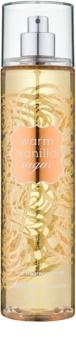 Bath & Body Works Warm Vanilla Sugar telový sprej pre ženy 236 ml