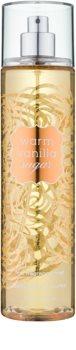 Bath & Body Works Warm Vanilla Sugar testápoló spray nőknek 236 ml