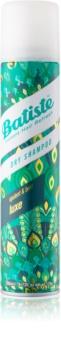 Batiste Fragrance Luxe száraz sampon