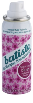 Batiste Fragrance Blush suchý šampon pro objem a lesk