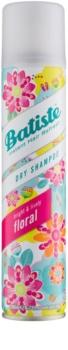 Batiste Fragrance Floral suchý šampón pre všetky typy vlasov