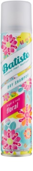 Batiste Fragrance Floral  Trockenshampoo für alle Haartypen