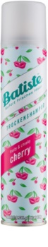Batiste Fragrance Cherry suchý šampon pro objem a lesk
