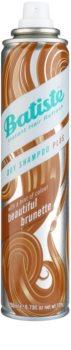 Batiste Hint of Colour Dry Shampoo For Brown Hair Shades